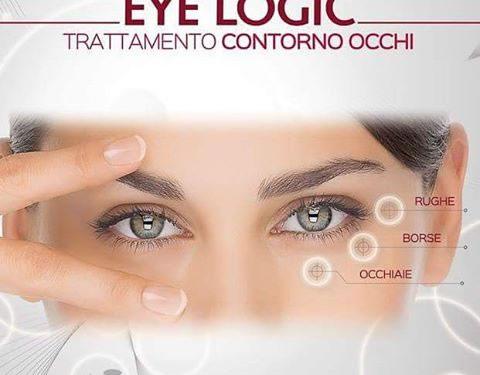 Trattamento contorno occhi Estetica Tiziano Talenti Roma