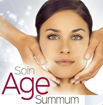 trattamento viso anti età estetica tiziano talenti roma