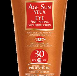 Age Sun Yeux protezione occhi Estetica Tiziano Talenti Roma