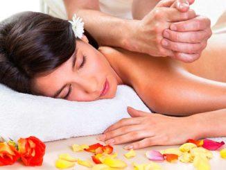 Massaggio Lomi Lomi Estetica Tiziano Talenti Roma