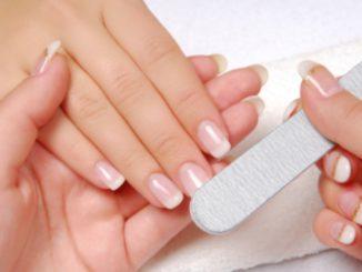 manicure classico estetica tiziano talenti roma