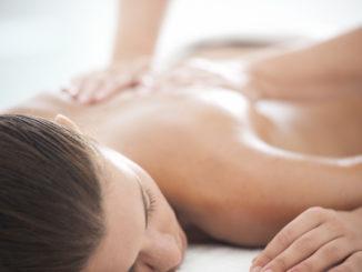 massaggio manuale Estetica Tiziano Talenti Roma