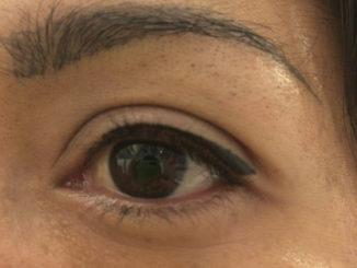eye-liner semipermanente estetica tiziano talenti roma