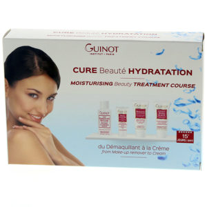 Kit Cure Guinot Idratazione