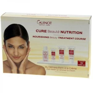 Kit Cure Guinot  Nutrizione