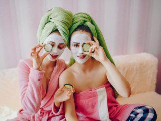 maschera viso idratante sconto 15% estetica tiziano talenti roma