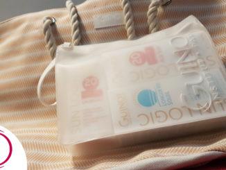 promozione solari pouchette mare estetica tiziano talenti roma