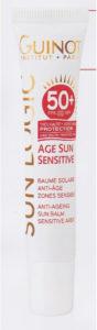 Age sun sensitive Guinot - Estetica Tiziano