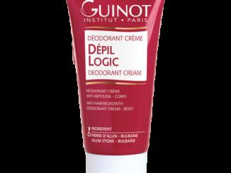 Depil logic deodorant creme è una crema deodorante anti-ricrescita
